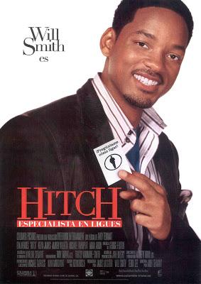 ¡Hitch, especialista en ligues… Y AUTOESTIMA! Experimento McDonald's Día 14 FASE 1