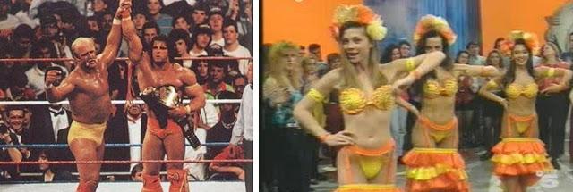 ¡El luchador NO murió en el ring de lucha libre! Experimento McDonald's Día 8 FASE 1