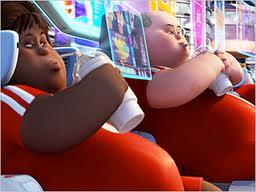 ¡Wall-E y los problemas de salud y planetarios que vienen de camino! Experimento McDonald's Día 5 FASE 2